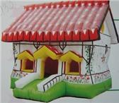 Изображение в Развлечения и досуг Другие развлечения Надувные батуты – самые популярные и безопасные в Красноярске 26000