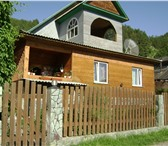 Изображение в Отдых и путешествия Дома отдыха Наша усадьба расположена у подножия горы в Горно-Алтайске 500