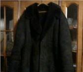 Фото в Одежда и обувь Мужская одежда Продам темно-коричневую натуральную замшевую в Петрозаводске 13000