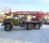 Фотография в Авторынок Вездеходы Услуги автовышки телескоп 17 метров, вездеход. в Перми 800
