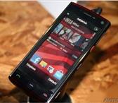 Изображение в Компьютеры КПК и коммуникаторы Продаю телефон Nokia X6Телефон б/у но находится в Екатеринбурге 7800