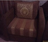 Изображение в Мебель и интерьер Мебель для гостиной Срочно продаются диван-кровать (спальное в Воронеже 15000