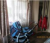 Фотография в Для детей Детские коляски зима лето трансформер три положения спинки в Калининграде 1500
