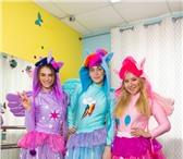 Фотография в Развлечения и досуг Организация праздников Студия праздников «Фиолетовый жираф» предлагает в Москве 2500
