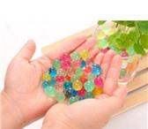 Изображение в Для детей Детские игрушки Новые разноцветные шарики увеличивающиеся в Москве 1000