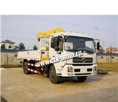 Изображение в Авторынок Бортовой Продам китайский бортовой грузовик DONG FENG в Томске 2700000