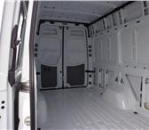 Foto в Авторынок Новые авто НОВЫЙ! Цельнометаллический фургон Мерседес-Бенц в Саратове 1950000