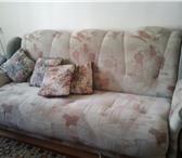 Фотография в Мебель и интерьер Мебель для гостиной ОЧЕНЬ СРОЧНО! ПРОДАМ ХОЛЛ( ДИВАН И ДВА КРЕСЛА). в Махачкале 1500