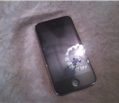 Foto в Электроника и техника Аудиотехника Продам Apple  iPod Touch 4; 16 Gb , в хорошем в Кемерово 5000