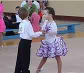 Фотография в В контакте Поиск партнеров по спорту Ищем партнера для серьезных занятий бально-спортивными в Барнауле 0