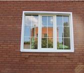 Изображение в Строительство и ремонт Двери, окна, балконы Пластиковые и алюминиевые окна для остекления в Челябинске 2600