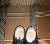 Foto в Для детей Детская обувь ботинки кожаные, 28 размера, б/у в отличном в Набережных Челнах 350
