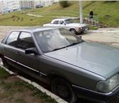 Продам  (скорее,  на разбор) легендарную Ауди 100! 4037228 Audi 100 фото в Чебоксарах