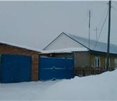 Фотография в Недвижимость Загородные дома Продается 1/2 часть благоустроенного дома в Тюмени 1500
