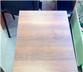 Фото в Мебель и интерьер Офисная мебель Стол в отличном состоянии, выполнен из качественного в Челябинске 5000