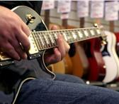 Фотография в Образование Репетиторы Обучу игре на гитаре/электрогитаре во всех в Ростове-на-Дону 500