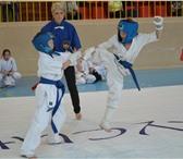 Изображение в Спорт Спортивные клубы, федерации Федерация каратэ киокусинкай проводит набор в Сыктывкаре 0