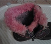 Изображение в Для детей Детская обувь продам сапожки на девочьку р 25 состояние в Иваново 400