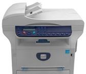 Изображение в Компьютеры Факсы, МФУ, копиры МФУ Xerox Phaser 3100MFPЭксплуатировался в Тюмени 1000
