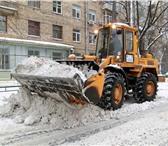 Фото в Прочее,  разное Разное Осуществляем услуги по уборке и вывозу снега. в Уфе 1000