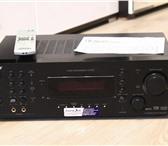 Фотография в Электроника и техника Аудиотехника Продам ресивер SONY STR-DK5 в хорошем состоянии. в Дзержинске 4000
