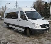 Фотография в Авторынок Микроавтобус Пассажирские перевозки на микроавтобусе Мерседес в Москве 1000