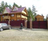 Фото в Отдых и путешествия Дома отдыха Расположение: гостевой дом находится при в Иркутске 900
