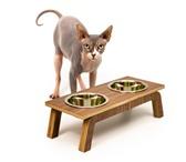 Изображение в Домашние животные Товары для животных АпперитивВы можете пообедать в стиле! Предназначен в Москве 4800