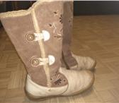 Foto в Для детей Детская обувь продам сапоги детские,капика,36 р.на девочку, в Ульяновске 500