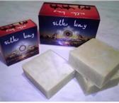 Изображение в Красота и здоровье Товары для здоровья Натуральное шунгитовое мыло от всех кожных в Пензе 300