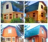 Фотография в Строительство и ремонт Строительство домов КАЧЕСТВЕННО возведем Вам дом,баню или дачу в Томске 100
