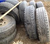 Фото в Авторынок Колесные диски Колеса линг-лонг, грузовые, радиус 20, в в Нижнем Новгороде 3500