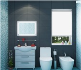 Foto в Мебель и интерьер Мебель для ванной Коллекция GammaТумбаGamma70Умывальник М071-70710х430х885 в Ростове-на-Дону 18000