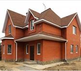Фото в Строительство и ремонт Строительство домов Постройка домов,заборов,дач,беседок разных в Владикавказе 0