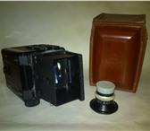 Изображение в Электроника и техника Фотокамеры и фото техника Продам советский среднеформатный двухобъективный в Тольятти 2000