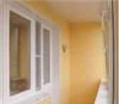 """Изображение в Строительство и ремонт Двери, окна, балконы ООО """"ВИКС"""" - профессиональная компания, которой в Новосибирске 0"""