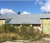 Фотография в Недвижимость Аренда нежилых помещений Сдаются складские помещения от 100 м². в Вологде 80