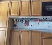 Foto в Мебель и интерьер Кухонная мебель Продам кухонный гарнитур б/у из натурального в Тюмени 45000