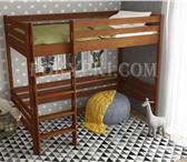 Foto в Мебель и интерьер Мебель для спальни «Ночной дозор» - детская двухъярусная кровать, в Москве 21000