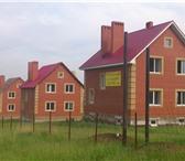 Foto в Недвижимость Коттеджные поселки Коттедж 205 кв.м. из облицовочного в Самаре 21000