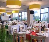 Foto в Развлечения и досуг Рестораны и бары Банкетный зал «Панорама» находится в непосредственной в Санкт-Петербурге 1500
