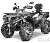 Foto в Авторынок Квадроцикл Вид техники: КвадроциклыCFMOTO X5 H.O. EPS в Краснодаре 445000