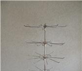 Foto в Мебель и интерьер Разное Продаю витрины 90*60*90 стекло цвет белый в Улан-Удэ 3000