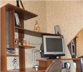 Фотография в Мебель и интерьер Мебель для детей Продается уголок школьника в отличном состоянии, в Томске 3000