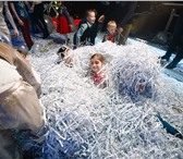 Изображение в Развлечения и досуг Организация праздников БУМАЖНОЕ ШОУ! Это невероятно эмоциональное в Москве 8000
