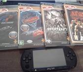 Изображение в Компьютеры Игры продам PSP-E1008 св в отличном состоянии,с в Чите 8000