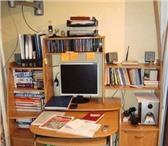 Фотография в Мебель и интерьер Столы, кресла, стулья Продам компьютерный стол,   в отличном состоянии, в Барнауле 5000
