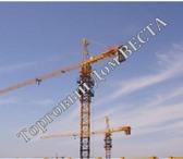 Фотография в Авторынок Другое Башенный кран QTZ-40 предназначен для 120 в Москве 2880000