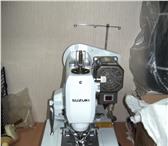Фото в Электроника и техника Швейные и вязальные машины Универсальная, промышленная петельная машина в Казани 250000