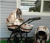 Изображение в Для детей Детские коляски Продам детскую коляску MARSEL с небольшим в Ростове-на-Дону 6000